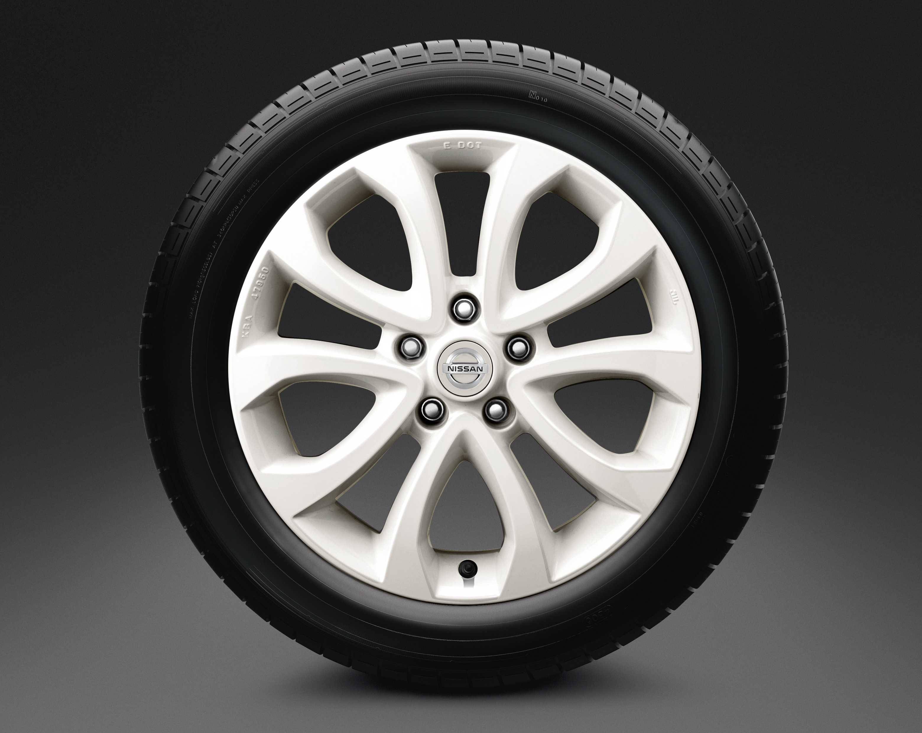 "17"" ATO Alloy Wheels x4"
