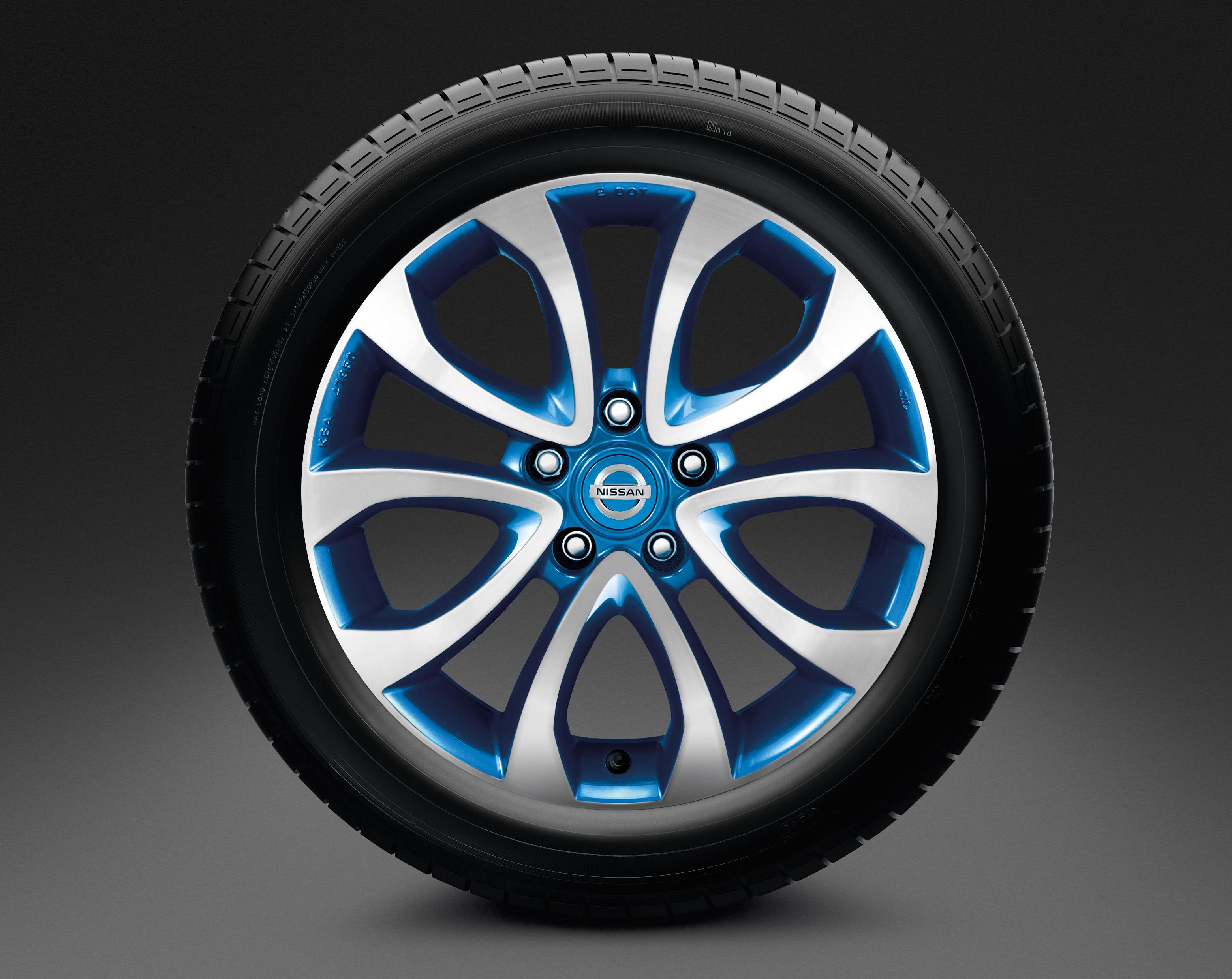 """17"""" ATO Alloy Wheels x4"""