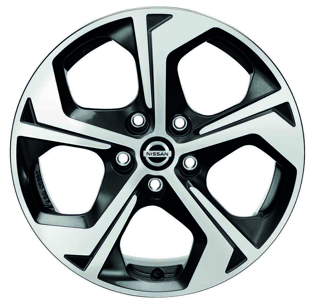 17 Quot Flow Alloy Wheels X4 Dulick Motors