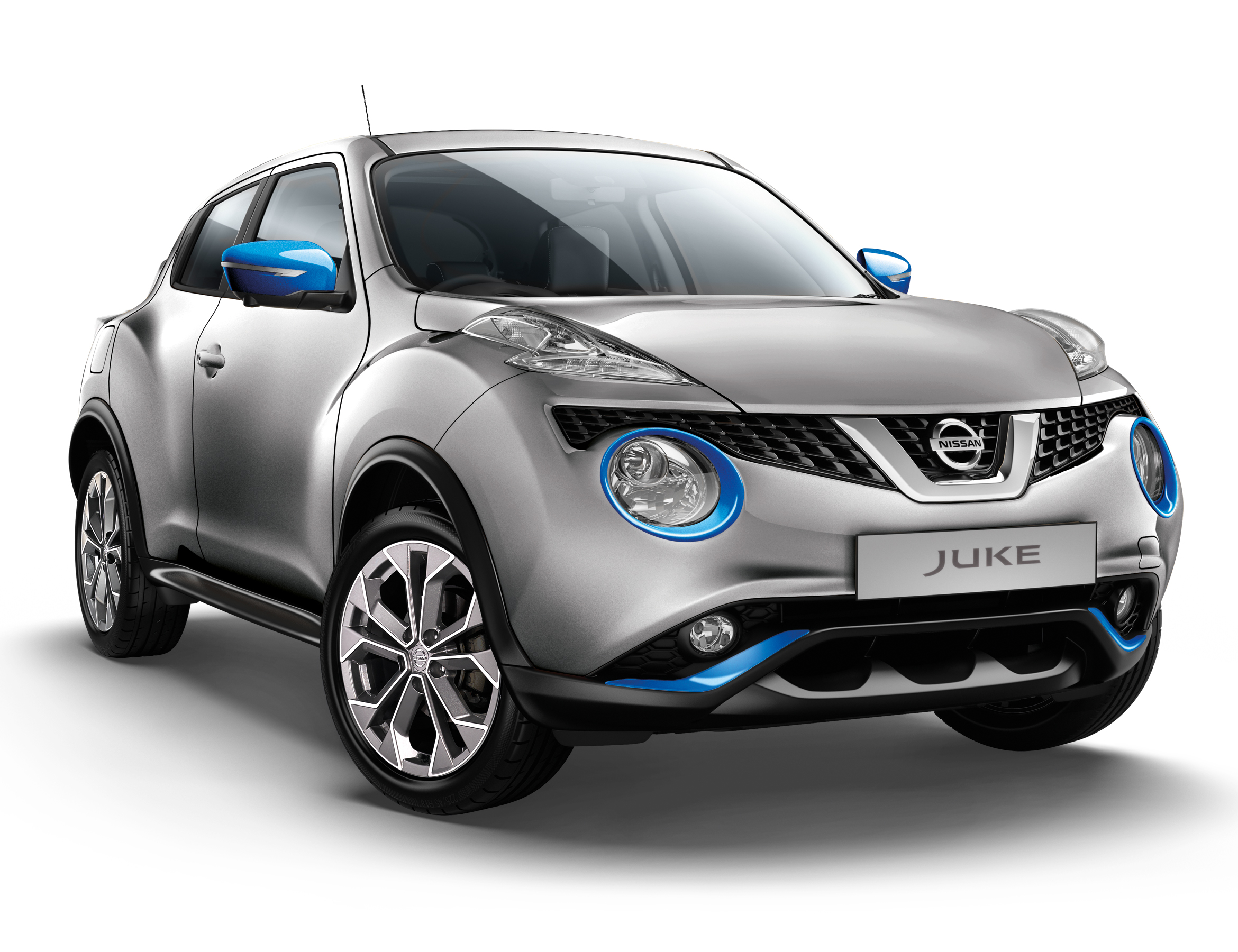 Find Nissan Juke Accessories At Nissan Owners