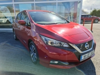 40 KV, SV Fully electric, low mileage