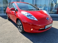 Fully electric, 30KW, SVE very high spec model