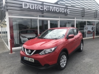 161CE1464 QASHQAI 1.5 DSL XE +SAFETY