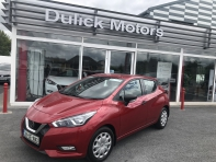 (SOLD) 181CE1043 NISSAN MICRA 1.0 XE