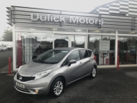 152CE46 NISSAN NOTE